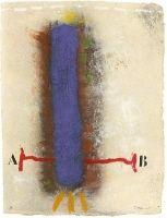 Carborundum Coignard - 1112 Verticlite Bleue