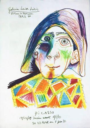 Manifesti Picasso -