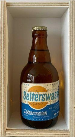 Non Tecnico Beuys - 1 Wirtschaftswert - Selterswasser