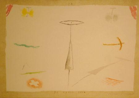 Litografia Riera I Aragó - 30 Abril 2002