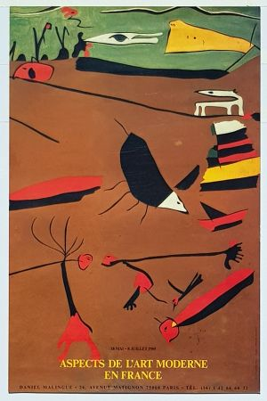 Offset Miró - 57447