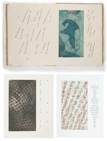 Libro Illustrato Ernst - (65) MAXIMILIANA ou l'Exercice illégal de l'astronomie