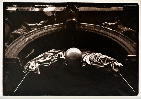 Fotografie Esclusa - A Man Ray (Venezia)