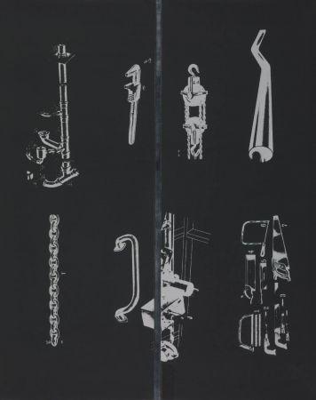 Serigrafia Dine - A tool box (I)