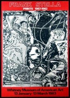 Manifesti Stella - Affiche de la l'exposition