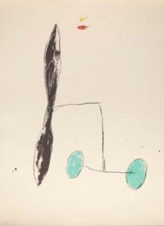 Litografia Riera I Aragó - A.l. Barcelona' 91