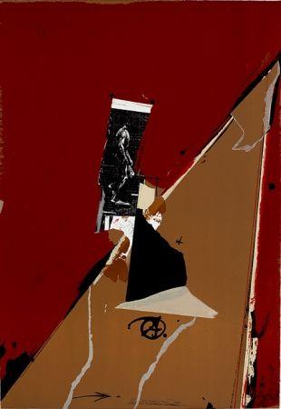 Litografia Velickovic - Album n°6 (II)