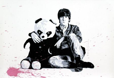 Multiplo Mr Brainwash - All You Need Is Love