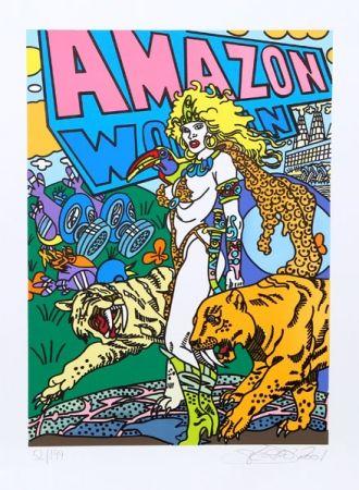 Litografia Erro - Amazon