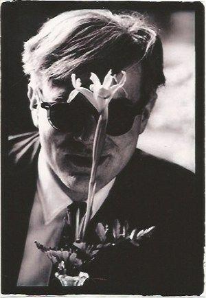 Fotografie Hopper - Andy Warhol