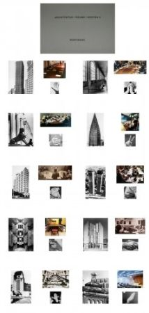 Multiplo Muntadas - Architektur / Räume / Gesten II