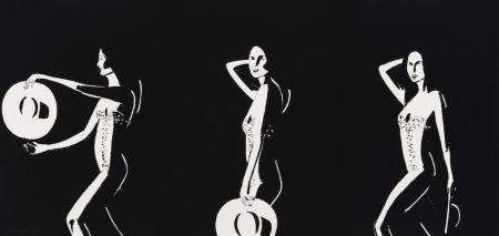 Multiplo Katz - Ariel Black