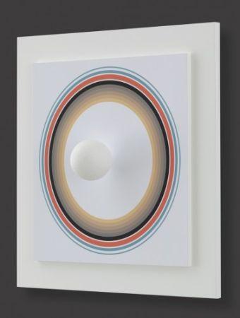 Monotipo Asis - Asistype 10 - boule sur cercle
