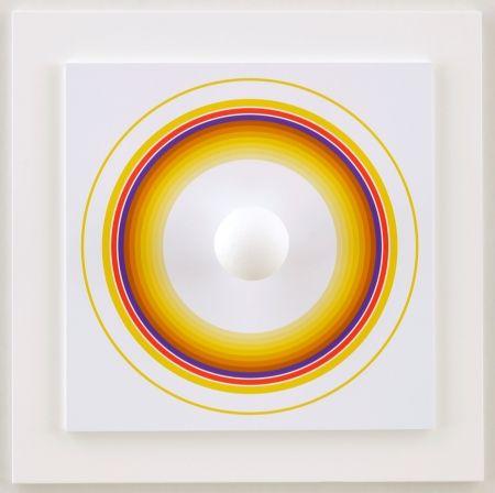 Multiplo Asis - Asistype 20 - boule sur cercle