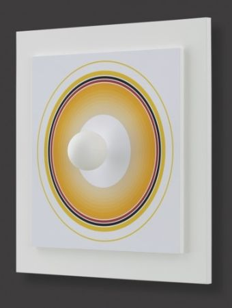 Monotipo Asis - Asistype 9 - boule sur cercle