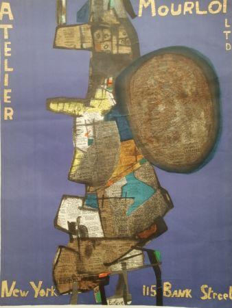 Manifesti Esteve - Atelier Mourlot - New York