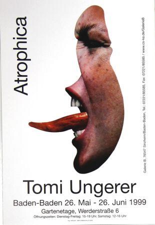 Offset Ungerer - Atrophica
