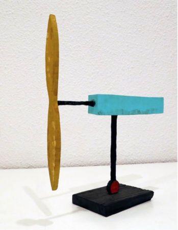 Non Tecnico Riera I Aragó - Avió allargat blau
