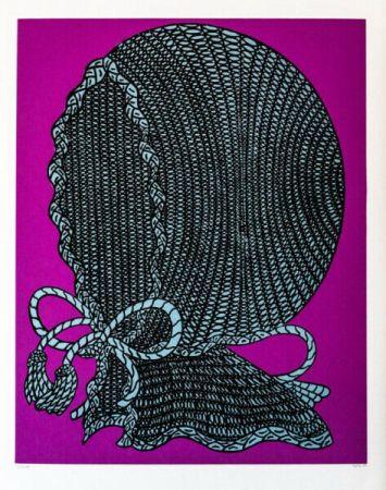 Serigrafia Copley - Baby Bonnet