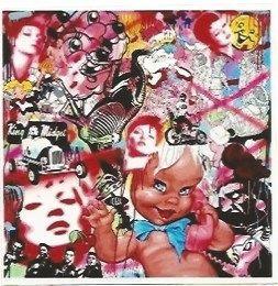 Serigrafia Frost - Babyshambles