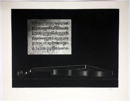 Maniera Nera Avati - Ballade et Violon (1964)