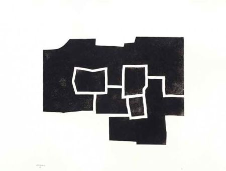 Acquaforte Chillida - Banatu Iii