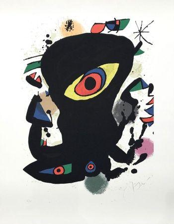 Litografia Miró - Barcelona