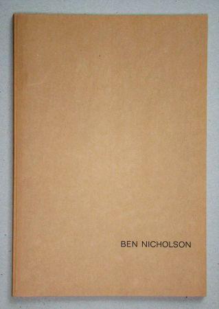 Libro Illustrato Nicholson - Ben Nicholson