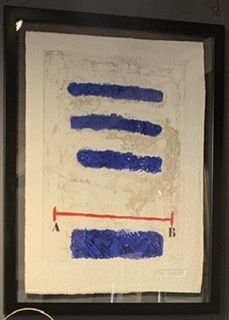 Carborundum Coignard - Bleu syncopes