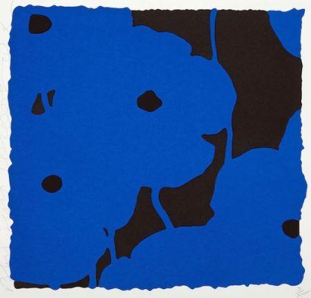 Serigrafia Sultan - Blues, Sept. 20, 2008