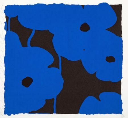 Serigrafia Sultan - Blues, Sept. 24, 2008