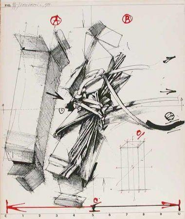 Litografia Velickovic - BOITES