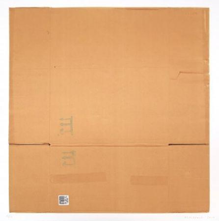 Litografia Faldbakken - Box 1