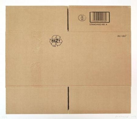 Litografia Faldbakken - Box 2