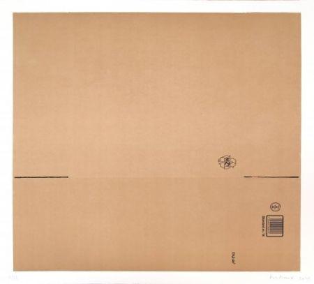 Litografia Faldbakken - Box 4
