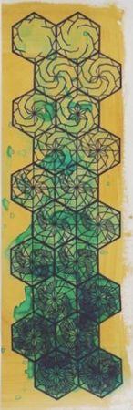 Serigrafia Swoon - Braddock Tiles
