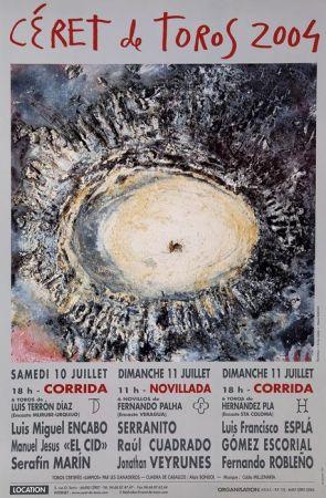 Manifesti Barcelo - Céret de Toros