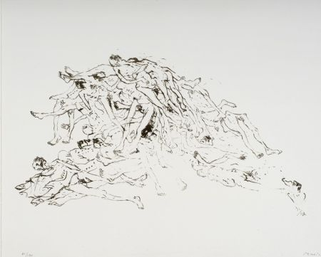 Litografia Music - Cadastre de Cadavres