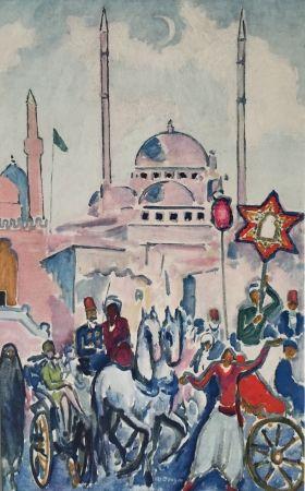 Offset Van Dongen - Cairo
