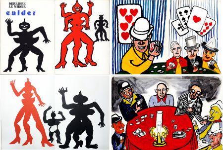 Libro Illustrato Calder - CALDER :