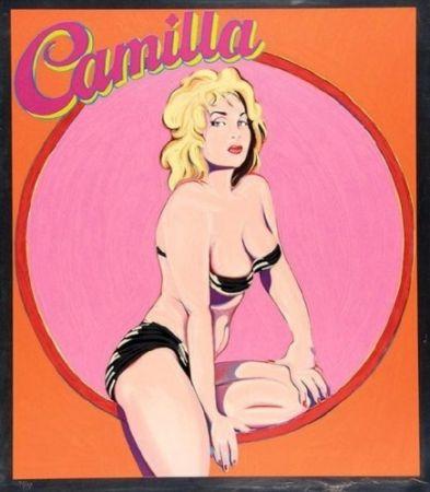Serigrafia Ramos - Camilla