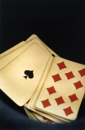 Multiplo Gibson - Cards (from L' Histoire de France)