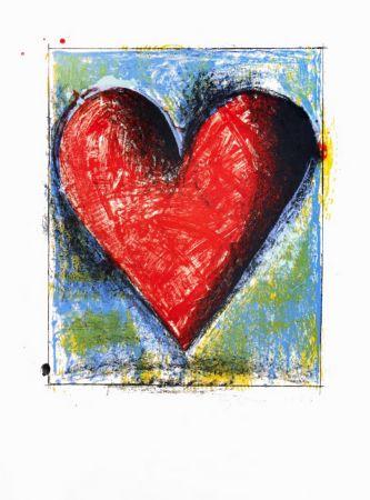 Incisione Dine - Carnegie Heart