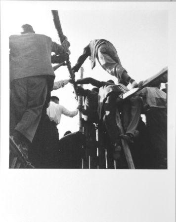 Fotografie Català-Roca - Carrascosa del Campo, 1955