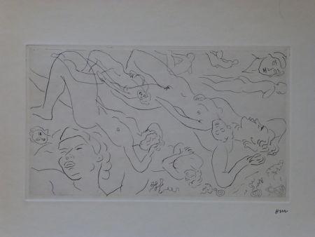 Acquaforte Matisse - Catalogue raisonné des ouvrages illustrés