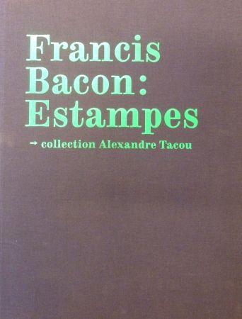 Non Tecnico Bacon - Catalogue raisonné of the prints