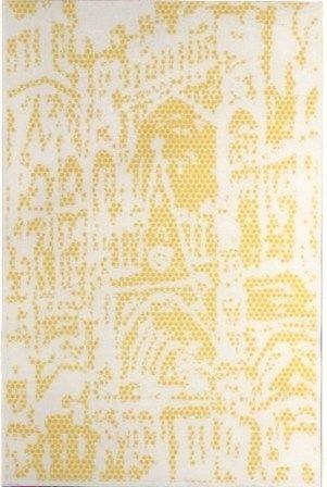 Serigrafia Lichtenstein - Cathedral One