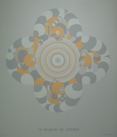 Serigrafia Mamtani - Centrovision 356