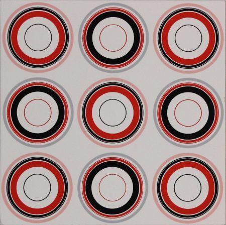 Serigrafia Asis - Cercles