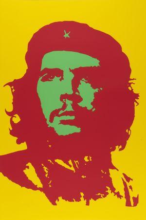Serigrafia Warhol (After) - Che Guevara I.